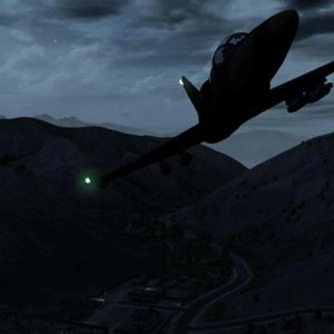 Arma 2 Operation Arrowhead Avion