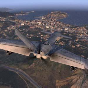 Arma 3 - Avion
