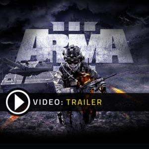 Acheter ARMA 3 Clé CD Comparateur Prix