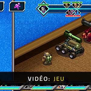 Armed Emeth Vidéo De Gameplay