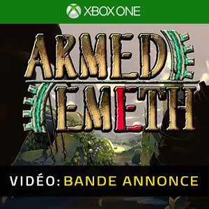 Armed Emeth Xbox One Bande-annonce Vidéo