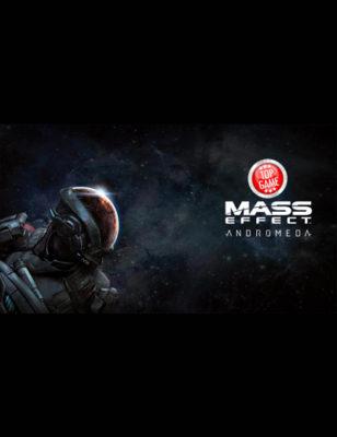 Les armes dans Mass Effect Andromeda peuvent avoir leur propre nom personnalisé