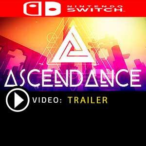 ASCENDANCE Nintendo Switch en boîte ou à télécharger