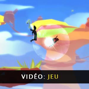 Ascendant vidéo de gameplay