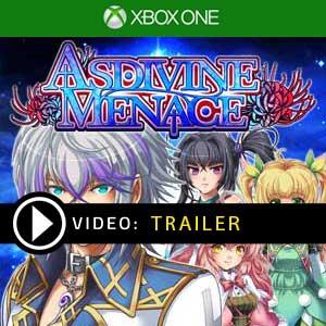 Asdivine Menace Xbox One Prices Digital or Box Edition