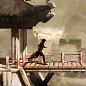 Assassin's Creed Chronicles: China Histoire