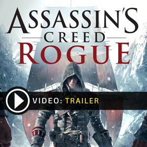 Acheter Assassins Creed Rogue Clé CD Comparateur Prix