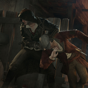Assassin's Creed Syndicate Combat
