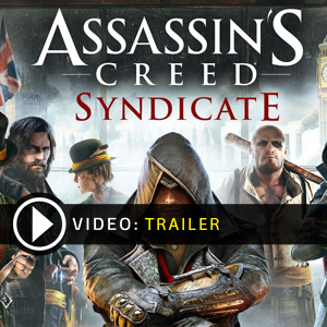 Acheter Assassin's Creed Syndicate Clé CD Comparateur Prix