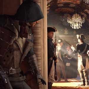 Assassins Creed Unity Xbox One Infiltration