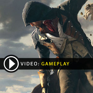 Assassins Creed Unity Gameplay Video