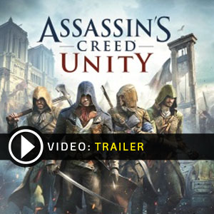 Acheter Assassins Creed Unity Cle Cd Comparateur Prix