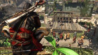 Assassin's Creed Rogue : le nouveau nom du AC prévu sur PS3 et Xbox 360 ?