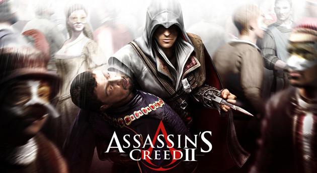 Acheter Assassin's Creed 2 clé CD Comparateur Prix