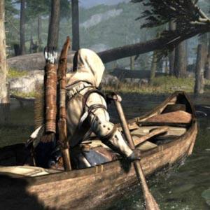 Assassins Creed 3 Desmond Miles