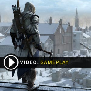 Buy Assassins Creed 3 CD Key Compare Prices