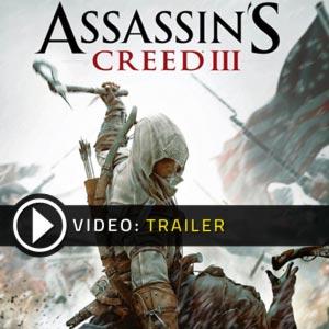 Acheter Assassin's Creed 3 Clé CD Comparateur Prix