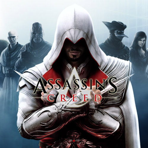 Acheter Assassin's Creed clé CD Comparateur Prix