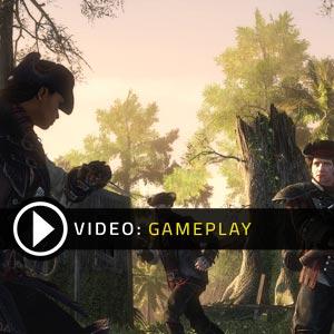 Assassins Creed Liberation Gameplay Video