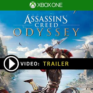 Acheter Assassin's Creed Odyssey Xbox One Comparateur Prix