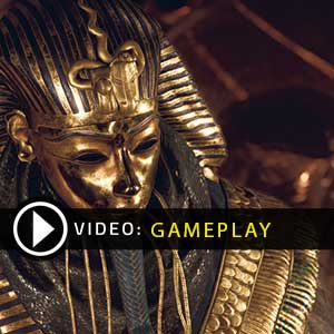 Assassin's Creed Origins The Curse Of The Pharaohs Gameplay Video