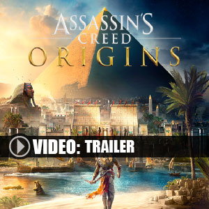Assassins Creed Origins Xbox One en boîte ou à télécharger