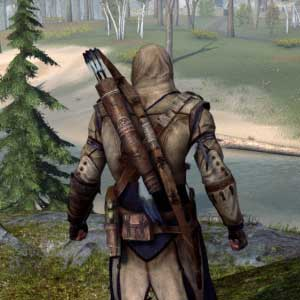 Assassins Creed Revelations - Paysage