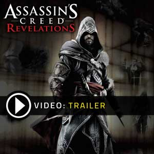 Acheter Assassin's Creed Revelations Clé CD Comparateur Prix
