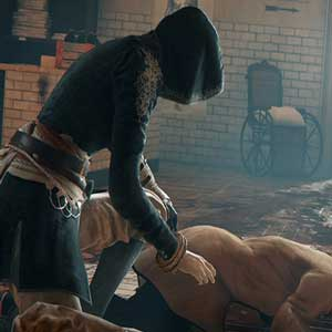 Assassin Jack serial killer Assassins Creed Syndicate