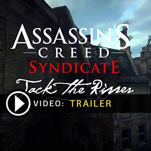 Acheter Assassins Creed Syndicate Jack The Ripper Clé Cd Comparateur Prix
