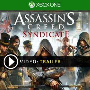 Assassins Creed Syndicate Xbox One en boîte ou à télécharger