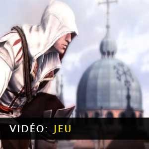 Assassin's Creed The Ezio Collection vidéo de gameplay