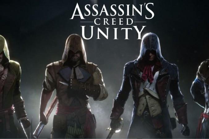 Assassin's Creed Unity refait parler de lui avec une nouvelle vidéo