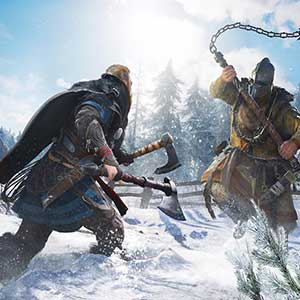 Assassins Creed Valhalla Season Pass Attaque