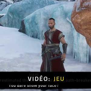 Assassins Creed Valhalla Season Pass Vidéo de Gameplay