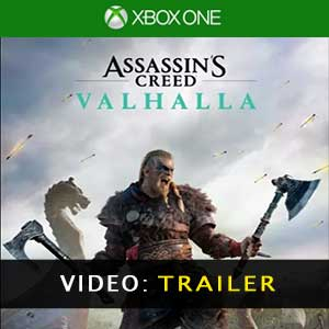 Acheter Assassin's Creed Valhalla Xbox One Comparateur Prix
