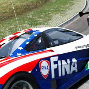Assetto Corsa Xbox One Gameplay