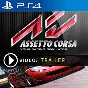 acheter assetto corsa ps4 code comparateur prix. Black Bedroom Furniture Sets. Home Design Ideas