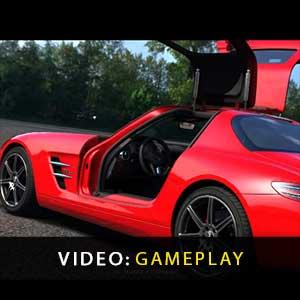 Assetto Corsa Vidéo de jeu