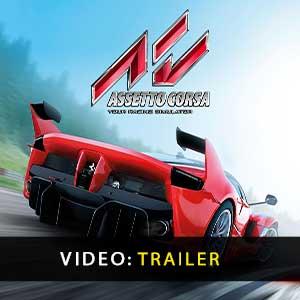 Assetto Corsa Vidéo de la bande annonce