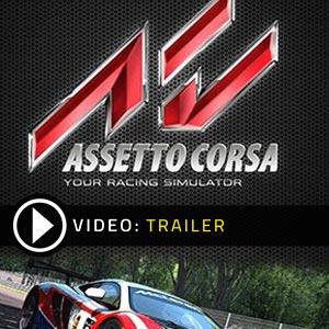 Acheter Assetto Corsa clé CD Comparateur Prix
