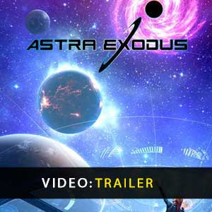Buy Astra Exodus CD Key Compare Prices