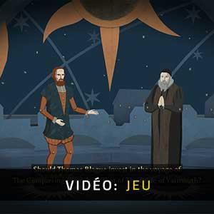 Vidéo De Gameplay D Astrologaster
