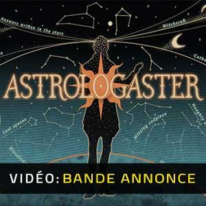 Bande-annonce Vidéo D Astrologaster