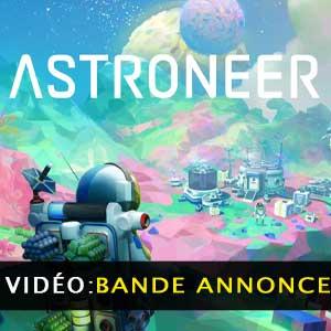 ASTRONEER Bande-annonce vidéo