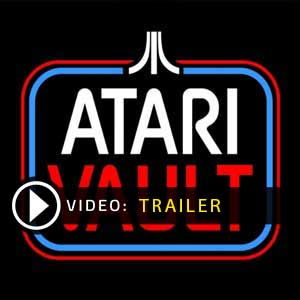 Acheter Atari Vault Clé Cd Comparateur Prix