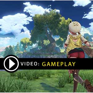 Atelier Ryza Ever Darkness & the Secret Hideout Gameplay Video