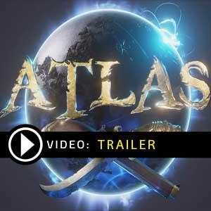 Acheter ATLAS Clé CD Comparateur Prix