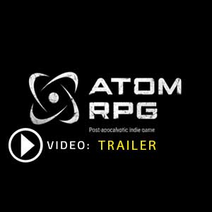 Buy ATOM RPG Post-apocalyptic Indie Game CD Key Compare Prices