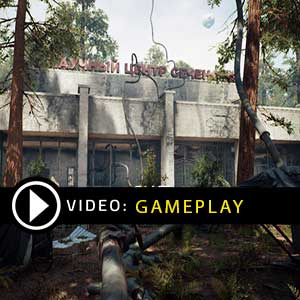 Atomic Heart PS4 Gameplay Video